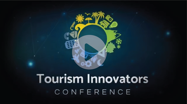 2019 Tourism Innovators Conference