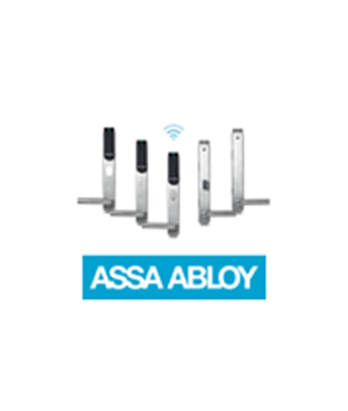 Assa Abloy Wireless Locks Demonstration