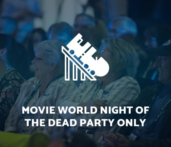 Movie-World-Party-Only