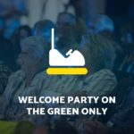 Welcome Party on the Green Only