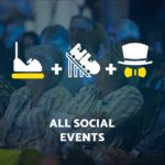 All Social Events Only (Great for Partners)