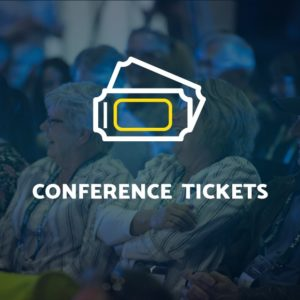 Conference Tickets
